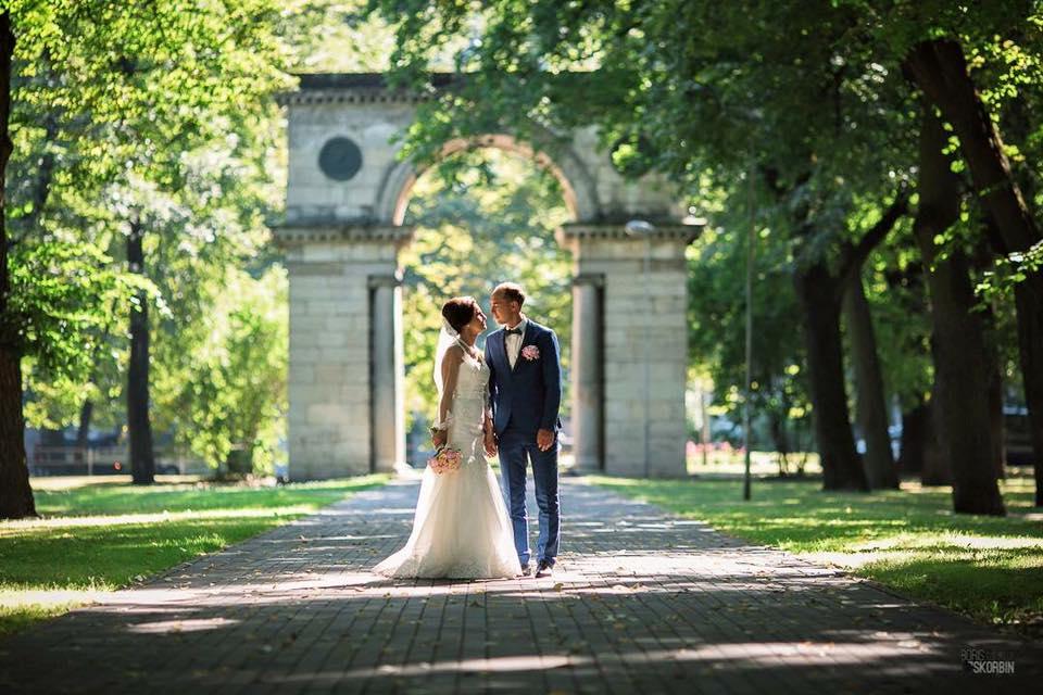 Wedding of Victoria & Eugene