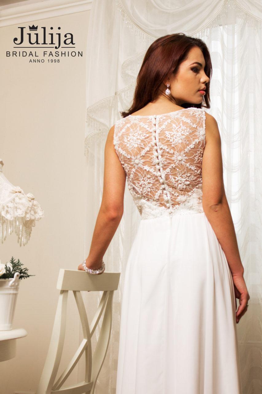 Florence5 Simple Wedding Dresses