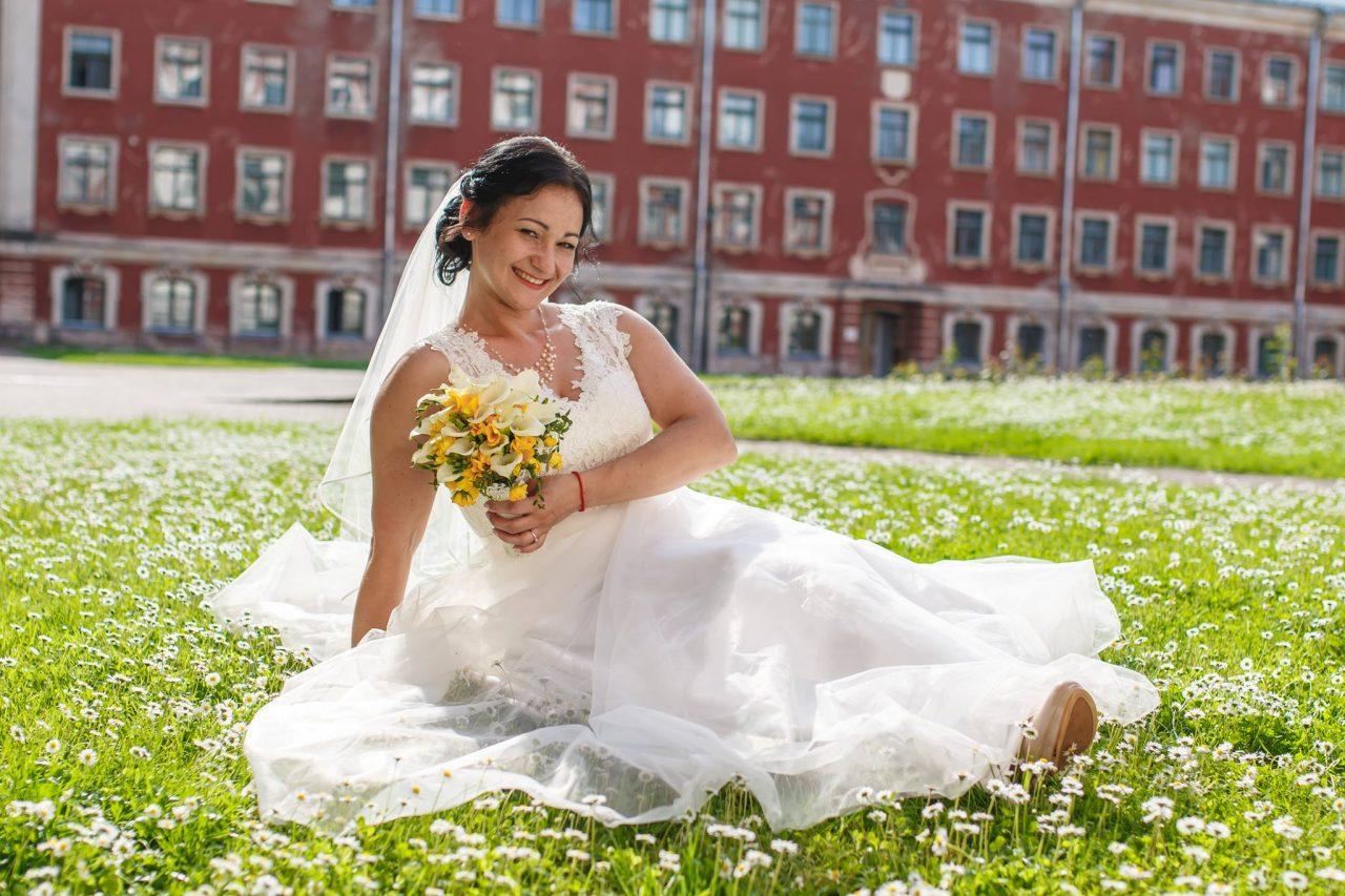 Lovely Bride Vesma