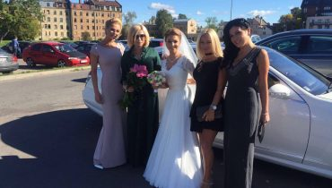 Bride Olesja