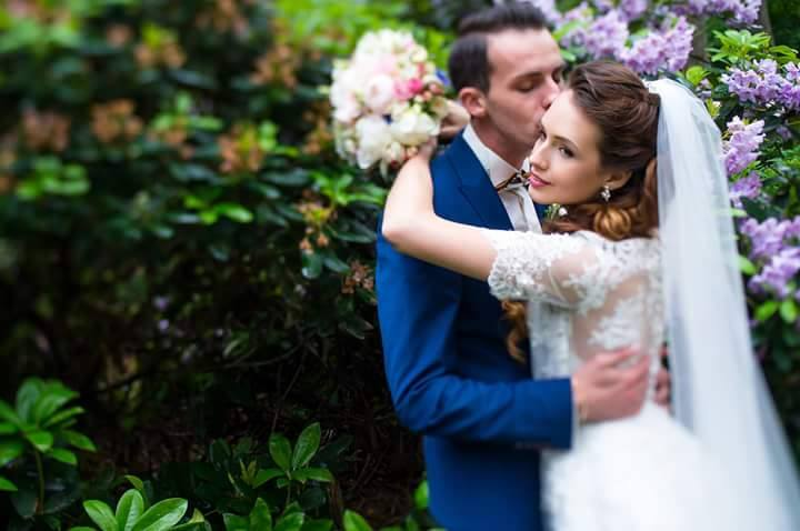 Wedding day of Katerina & Alin