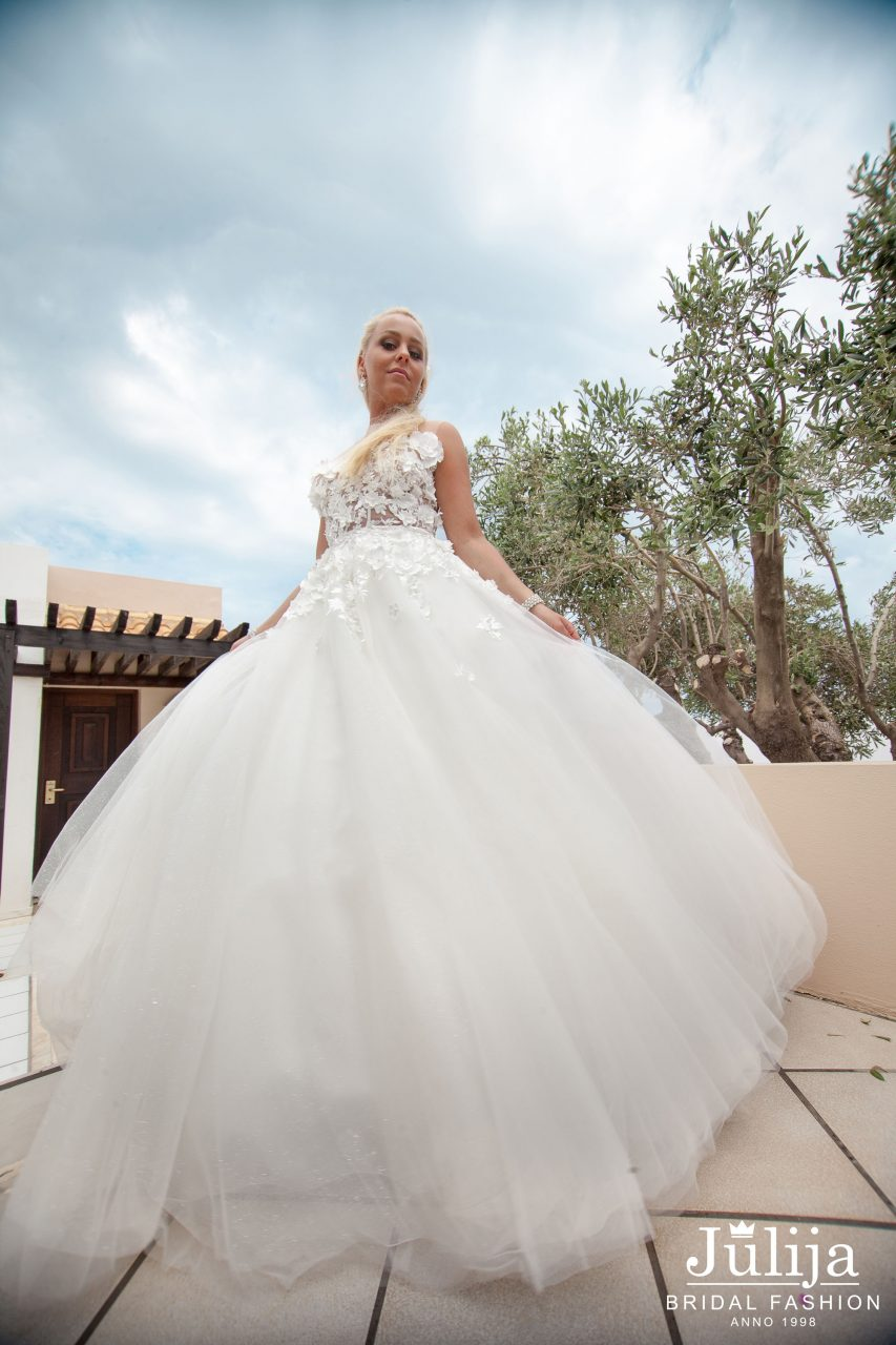 Angelina | Wholesale wedding dresses - Julija Bridal Fashion
