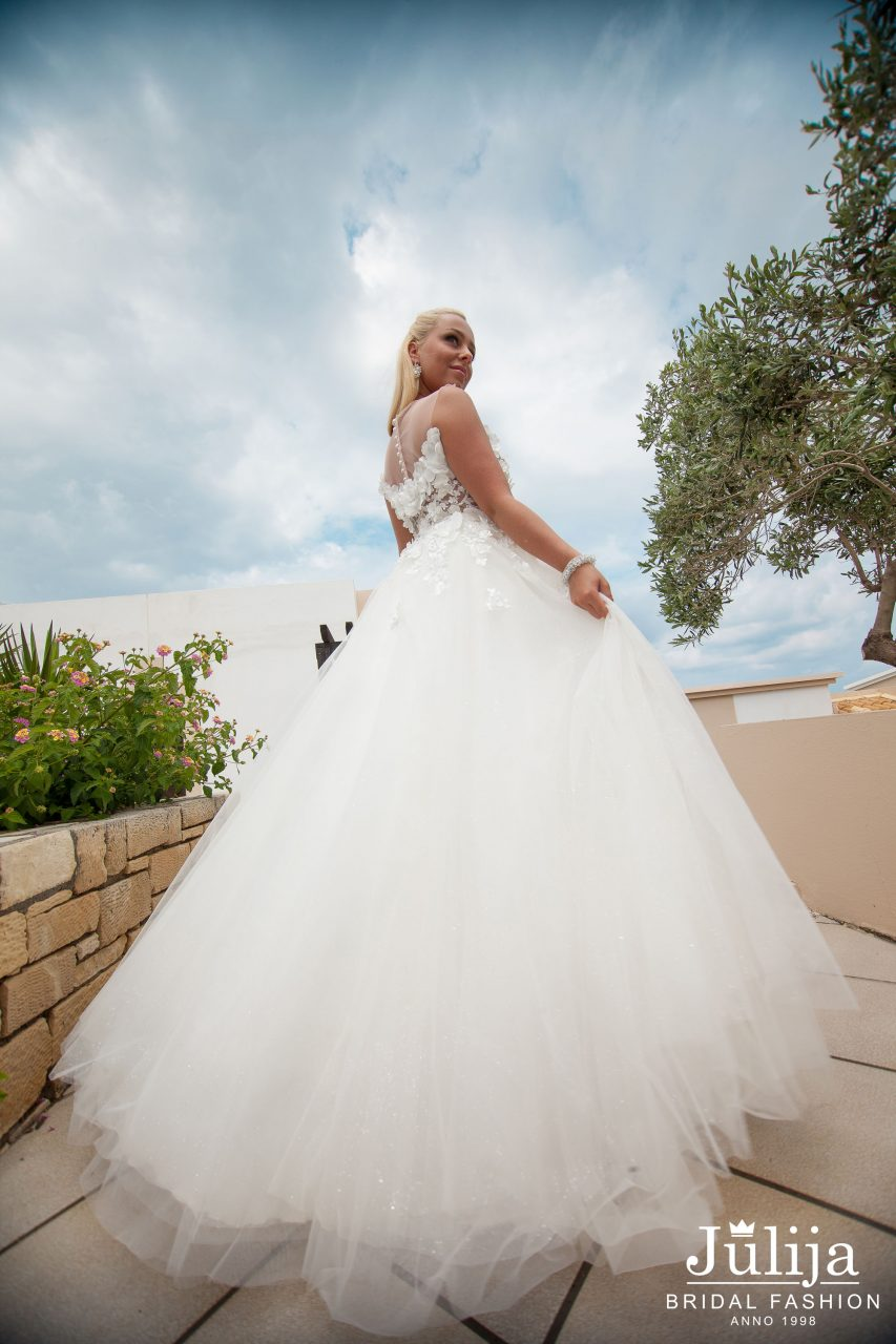 Angelina | Wholesale wedding dresses - Julija Bridal Fashion