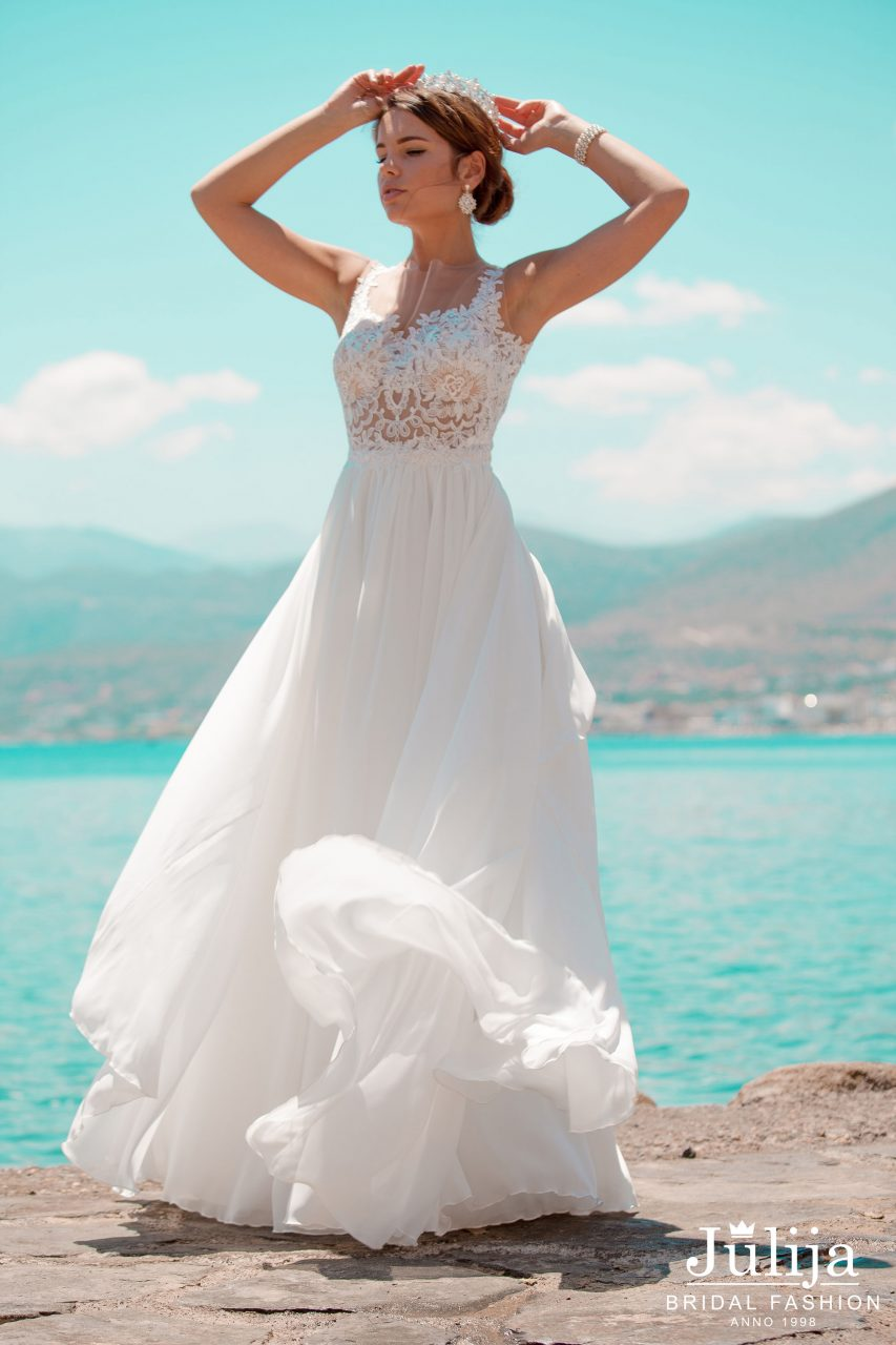 Eden | Wholesale wedding dresses - Julija Bridal Fashion