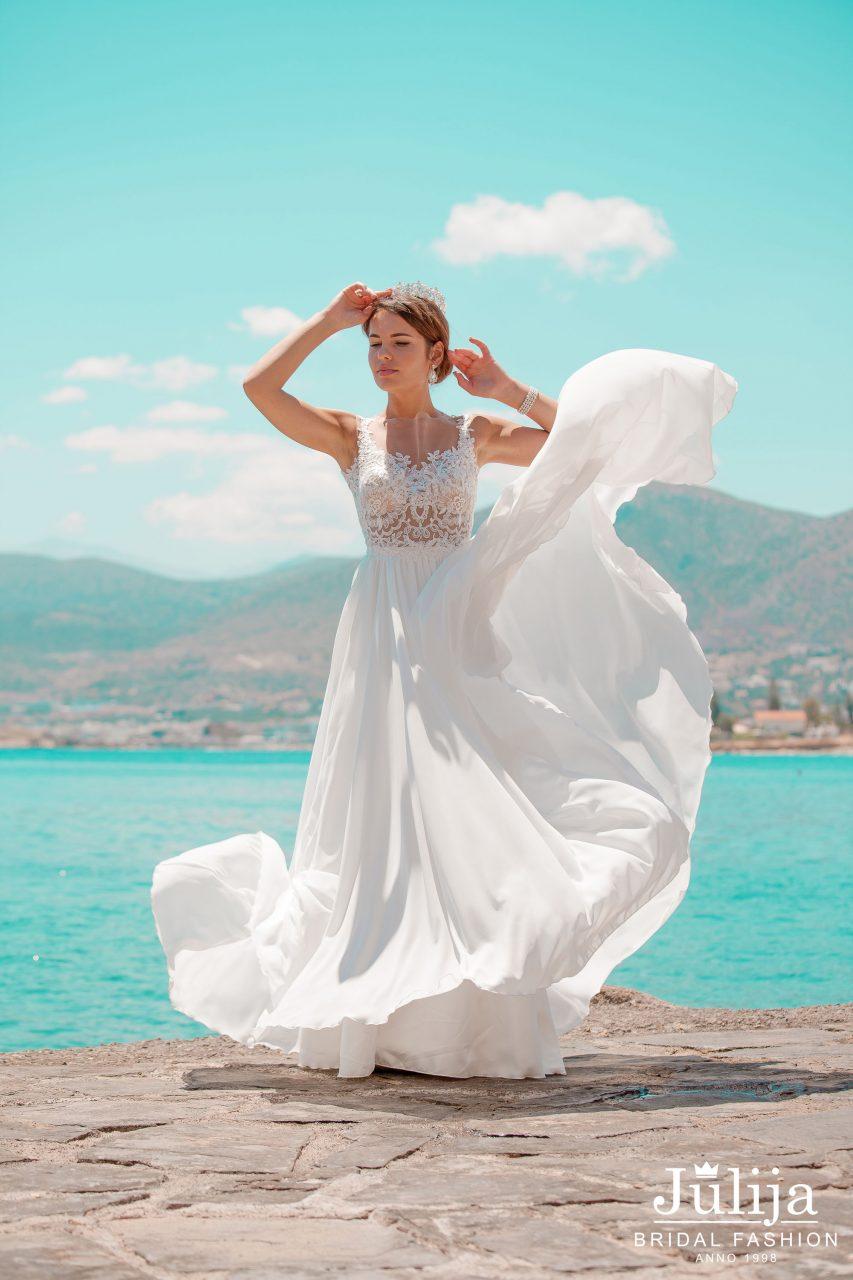 Eden   Wholesale wedding dresses - Julija Bridal Fashion