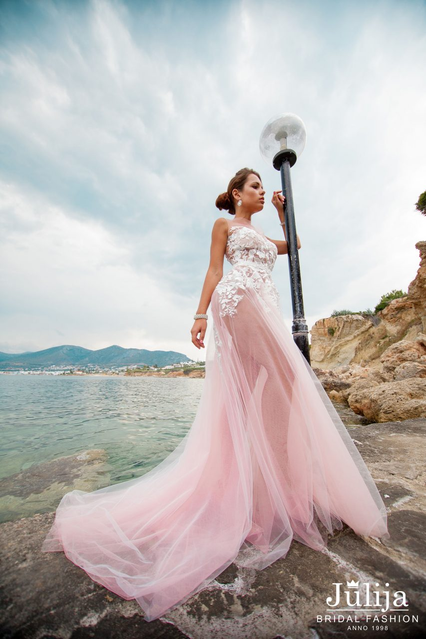 Julia Bridal Wedding Dresses Designer Julija Bridal Fashion