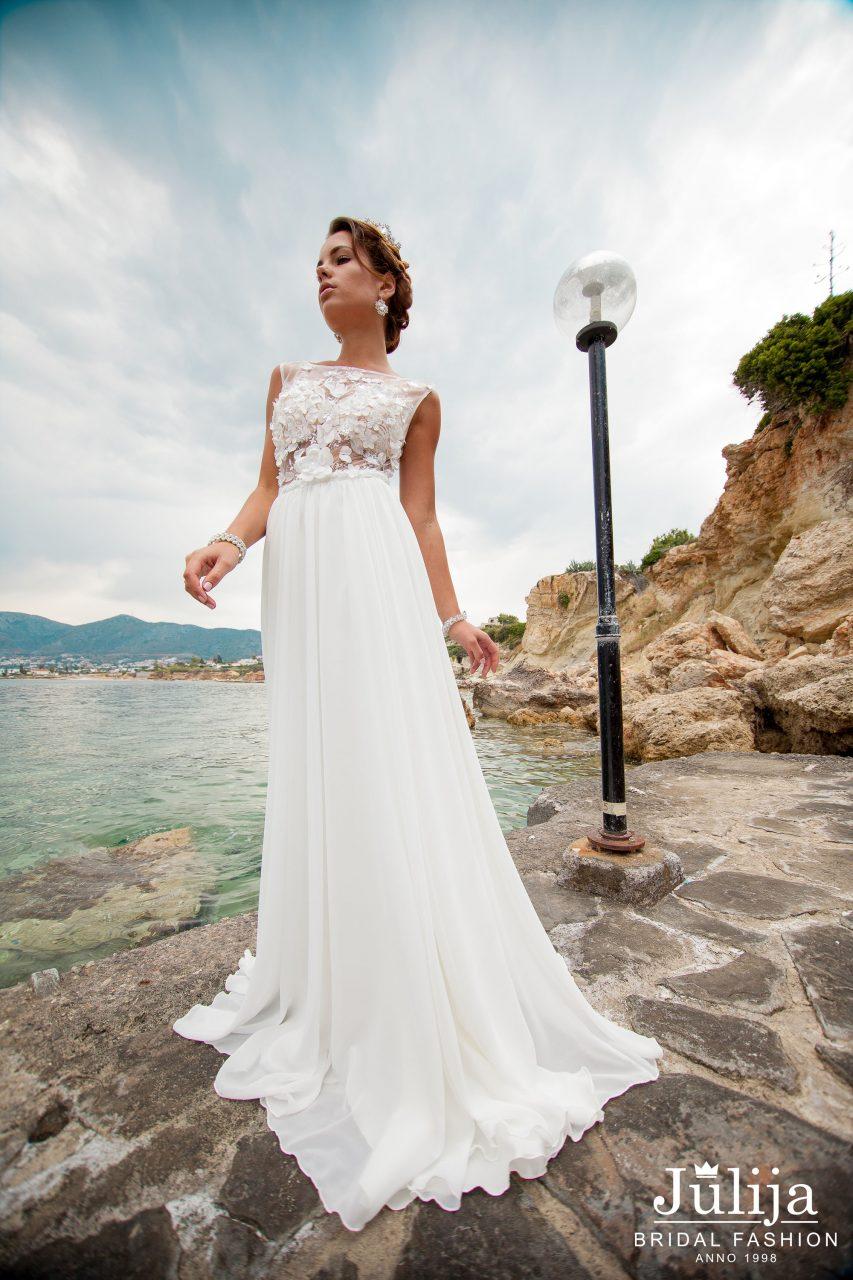Nicole wholesale wedding dresses julija bridal fashion for Wedding dresses in europe