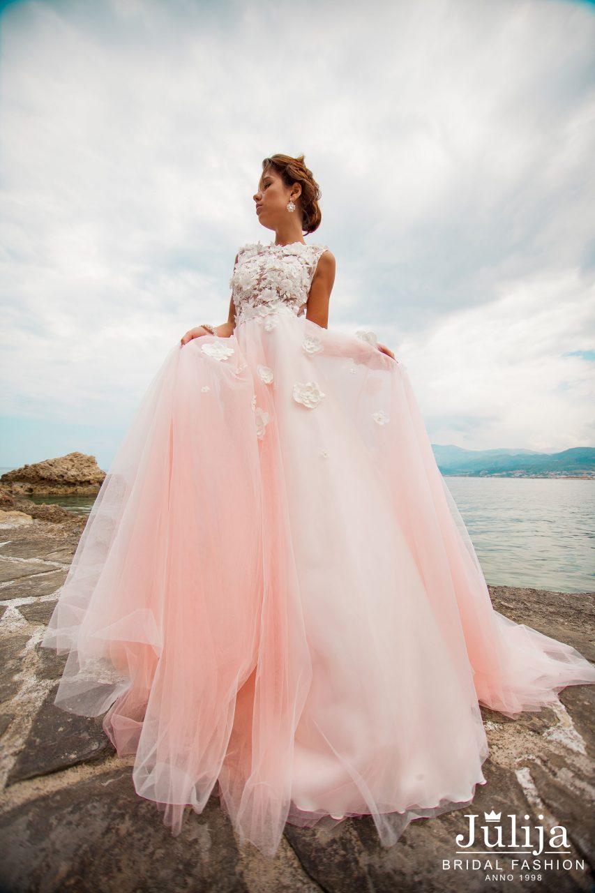 Patricia | Wholesale wedding dresses - Julija Bridal Fashion