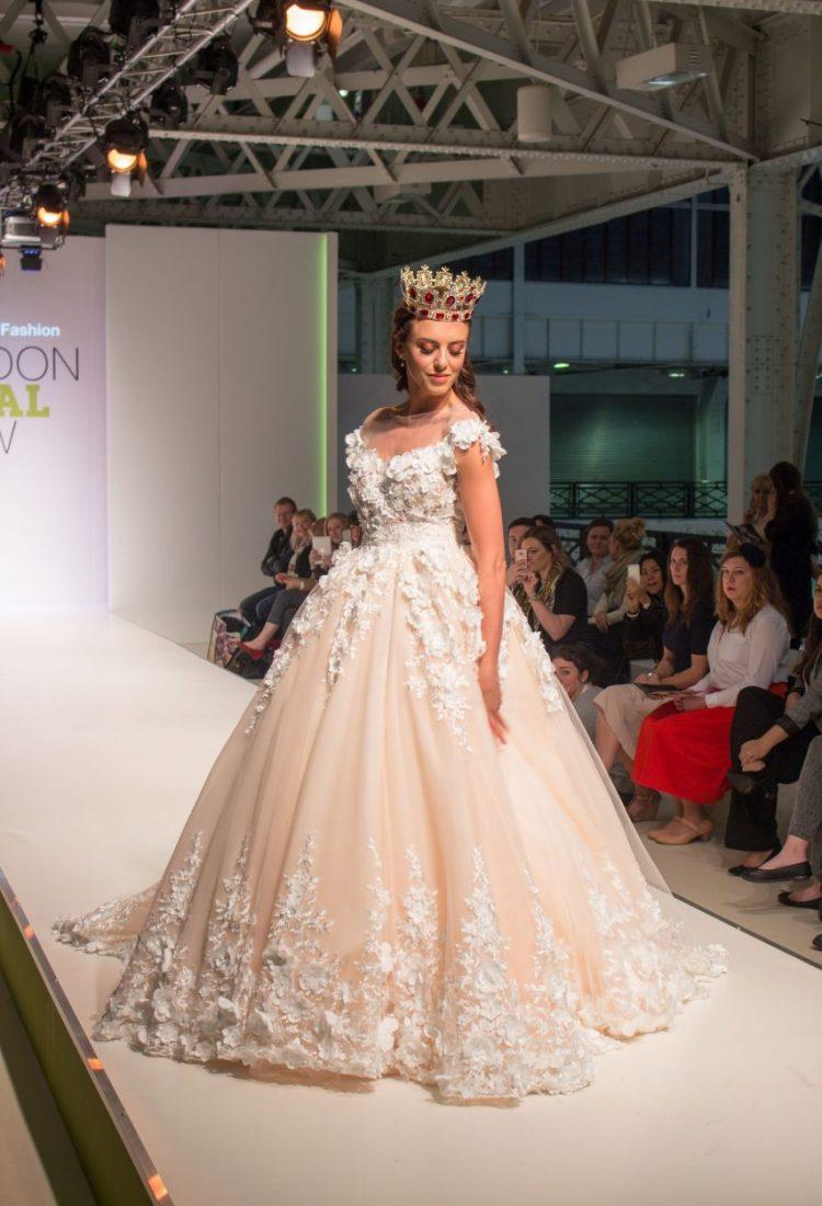 Wholesale bridal crowns