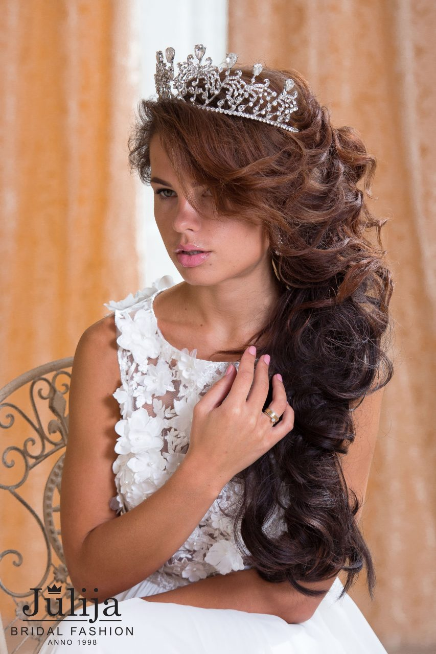 T 260 wholesale wedding dresses julija bridal fashion wholesale bridal crowns junglespirit Images