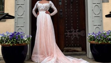 Julija Bridal Fashion has recently been to Sweden, Malmo.