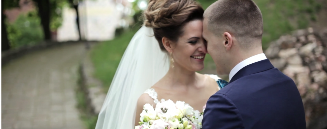 Wedding Day – Vitaly&Julija