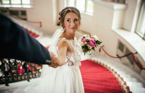 Wedding Day of Victoria&Aleksandrs