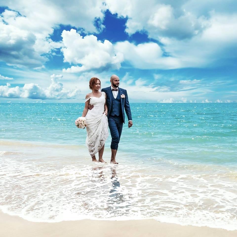 Wedding Day of Alla&Dmitry