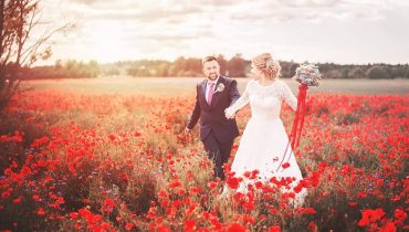 Wedding Day of Julia&Kirill
