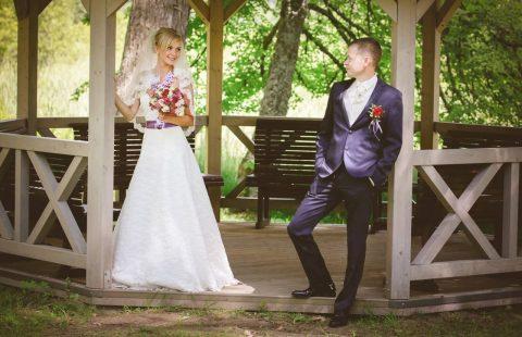 Wedding Day of Sintija&Oskars
