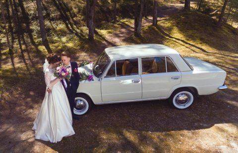 Wedding Day of Victoria&Nikita
