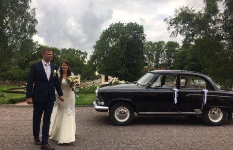 Wedding Day of Liga&Martins