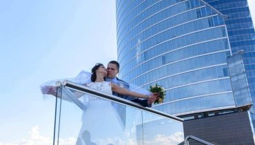 Wedding Day of Yelena&Nikita