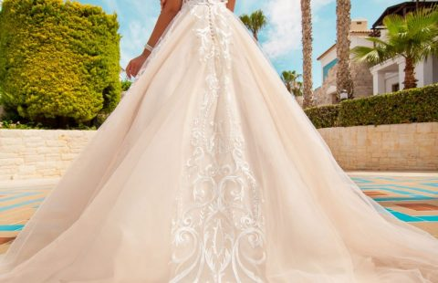 Bridal Couture Julija Bridal Fashion