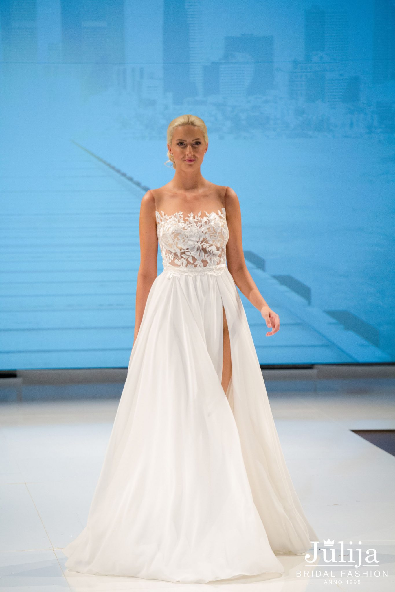 Wholesale wedding dresses - Julija Bridal Fashion