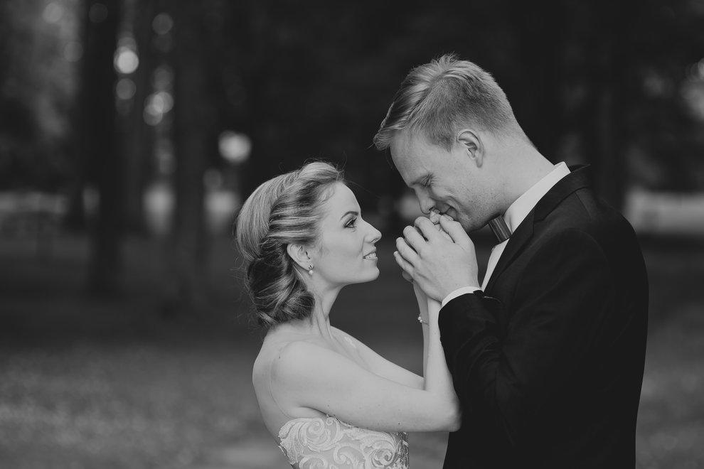 Wedding day of Helena&Tobias