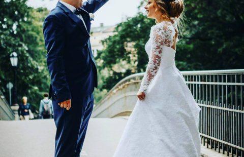 Wedding Day of Jekaterina&Anthony