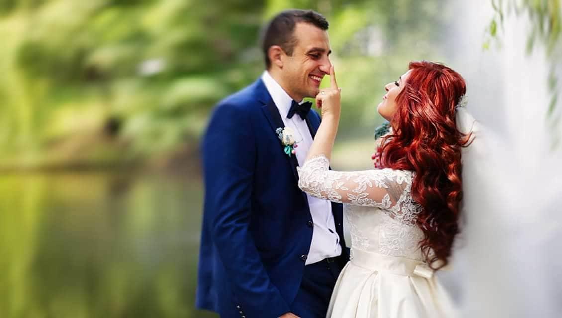Wedding Day of Anna&Anthony