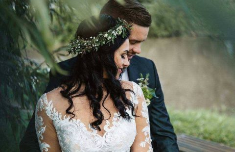 Wedding Day of Sandra&Dairis