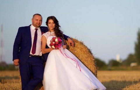 Wedding Day of Ieva&Lauris