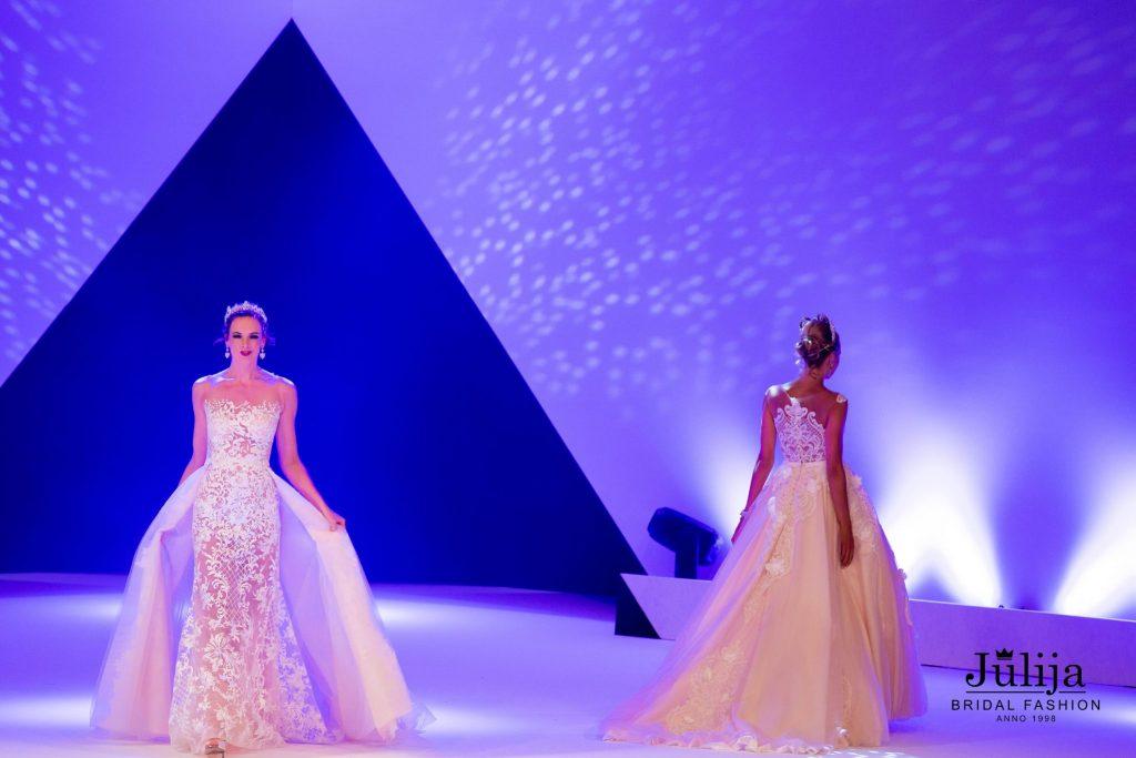 Bridal couture, designers