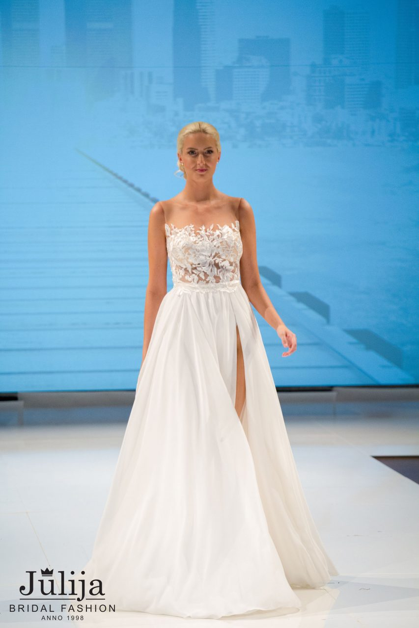 Nordic Bridal Show 1 / 1 | Wholesale wedding dresses - Julija Bridal ...