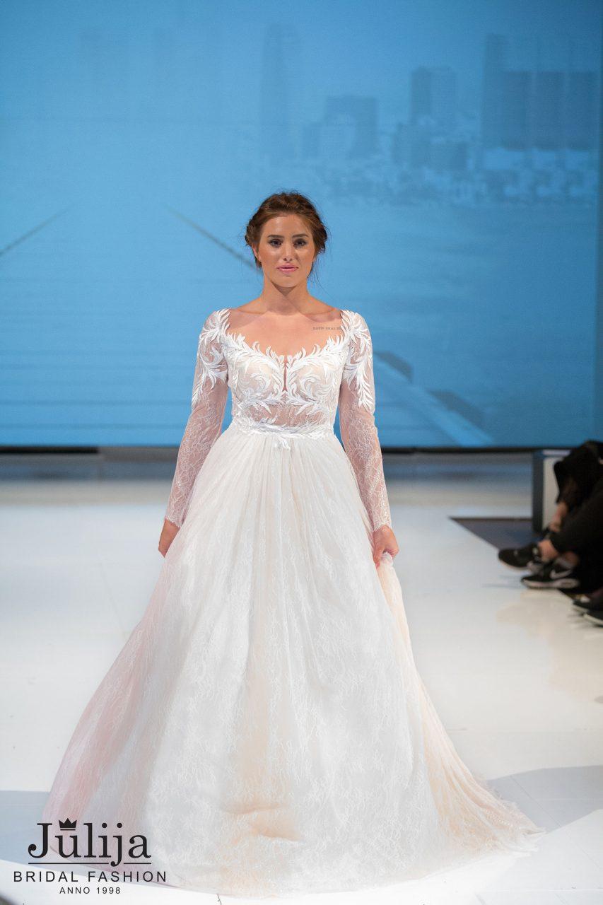 Catwalk - Krista | Wholesale wedding dresses - Julija Bridal Fashion