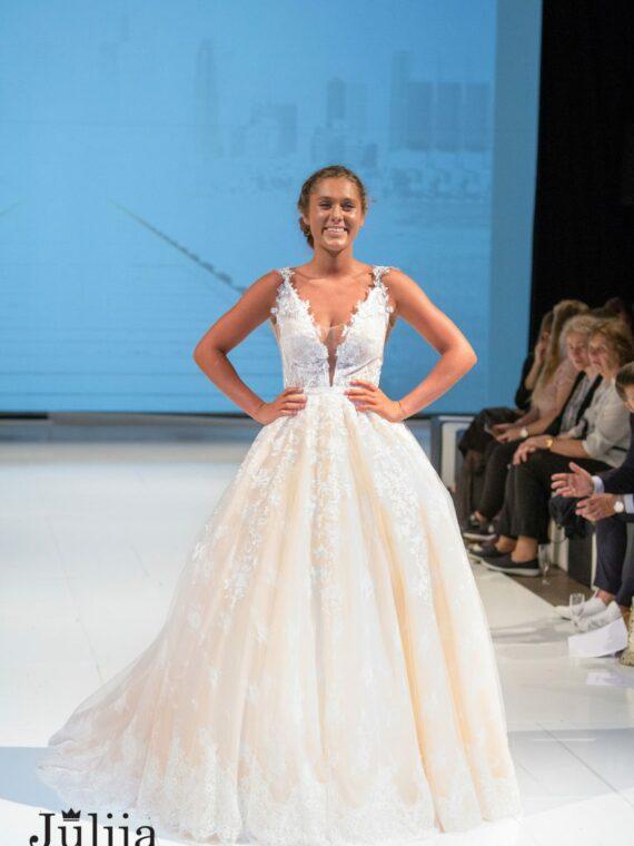 Nordic Bridal Show 2017.