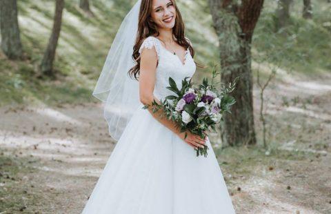 Wedding Day of Eline