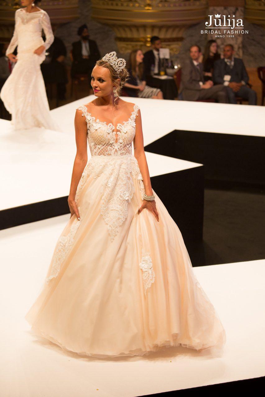 Ava Catwalk | Wholesale wedding dresses - Julija Bridal Fashion
