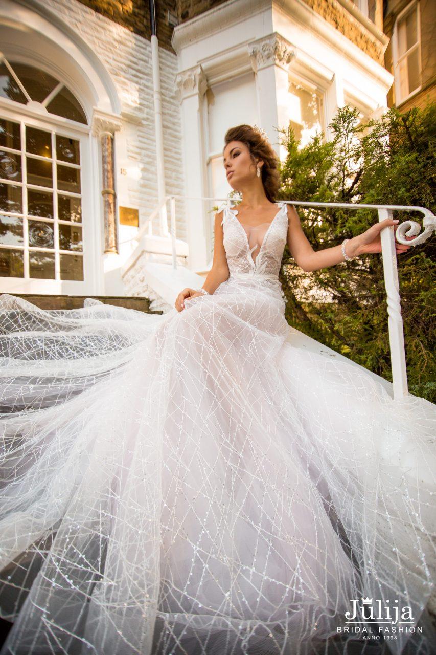 Olivia | Wholesale wedding dresses - Julija Bridal Fashion