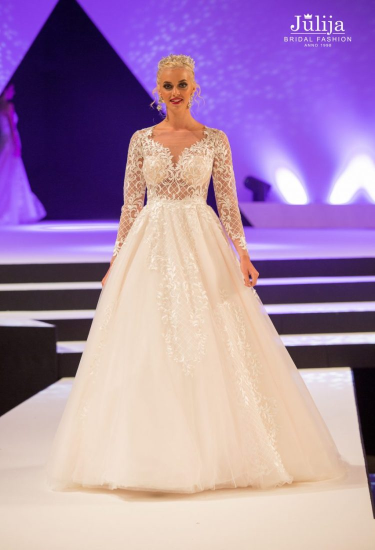 Jessika Catwalk Bridal Wedding Dresses Designer