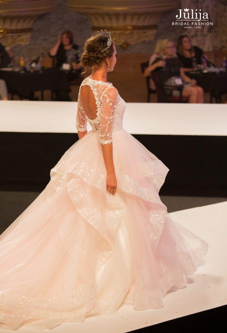 Bridal runway show 2017