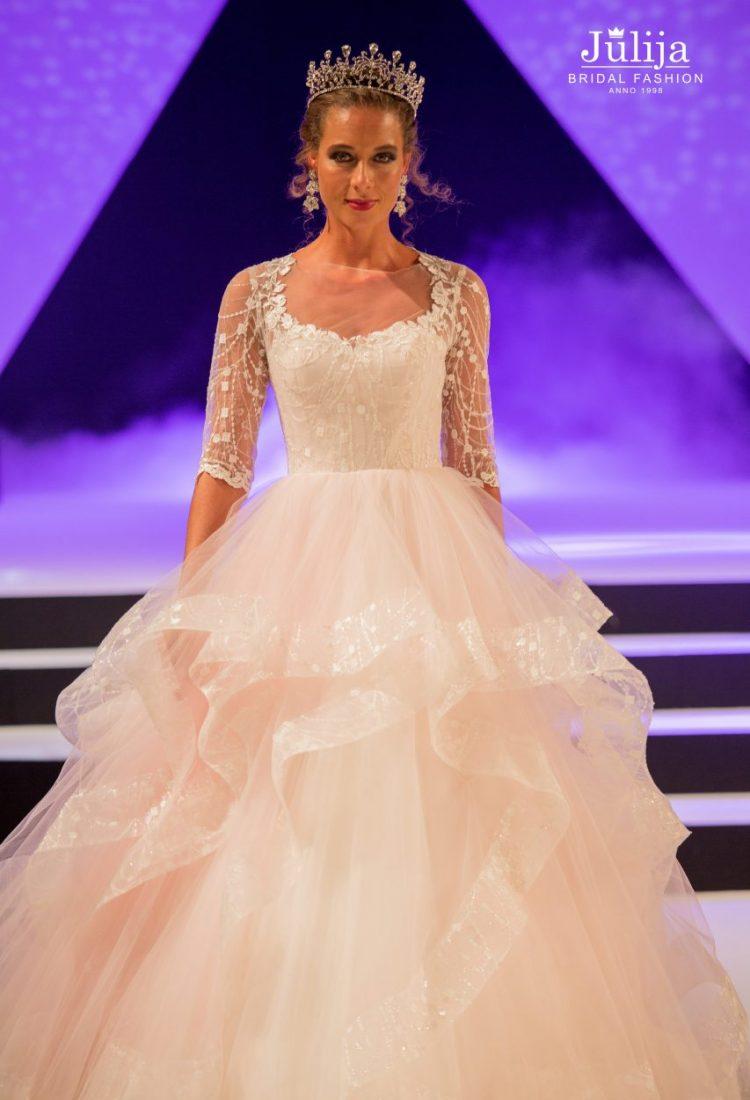 Bridal designs 2018
