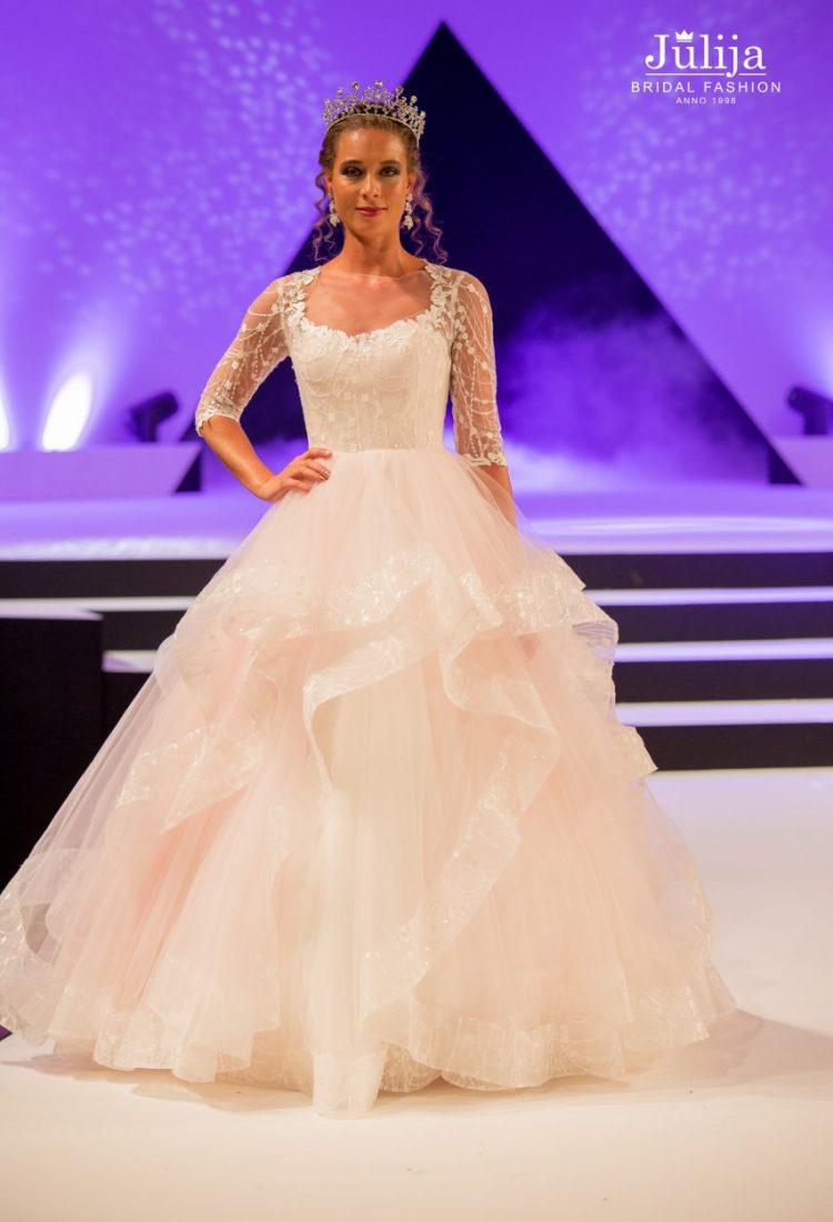Bridal design 2018