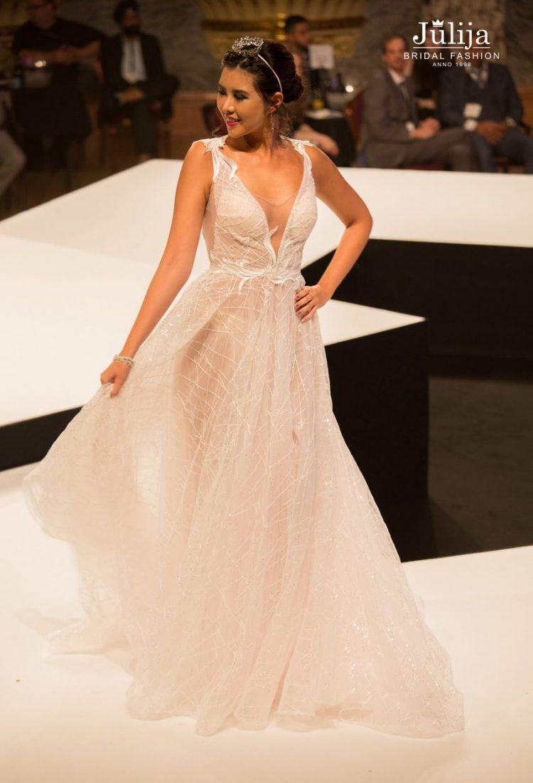 Bridal design wedding dresses