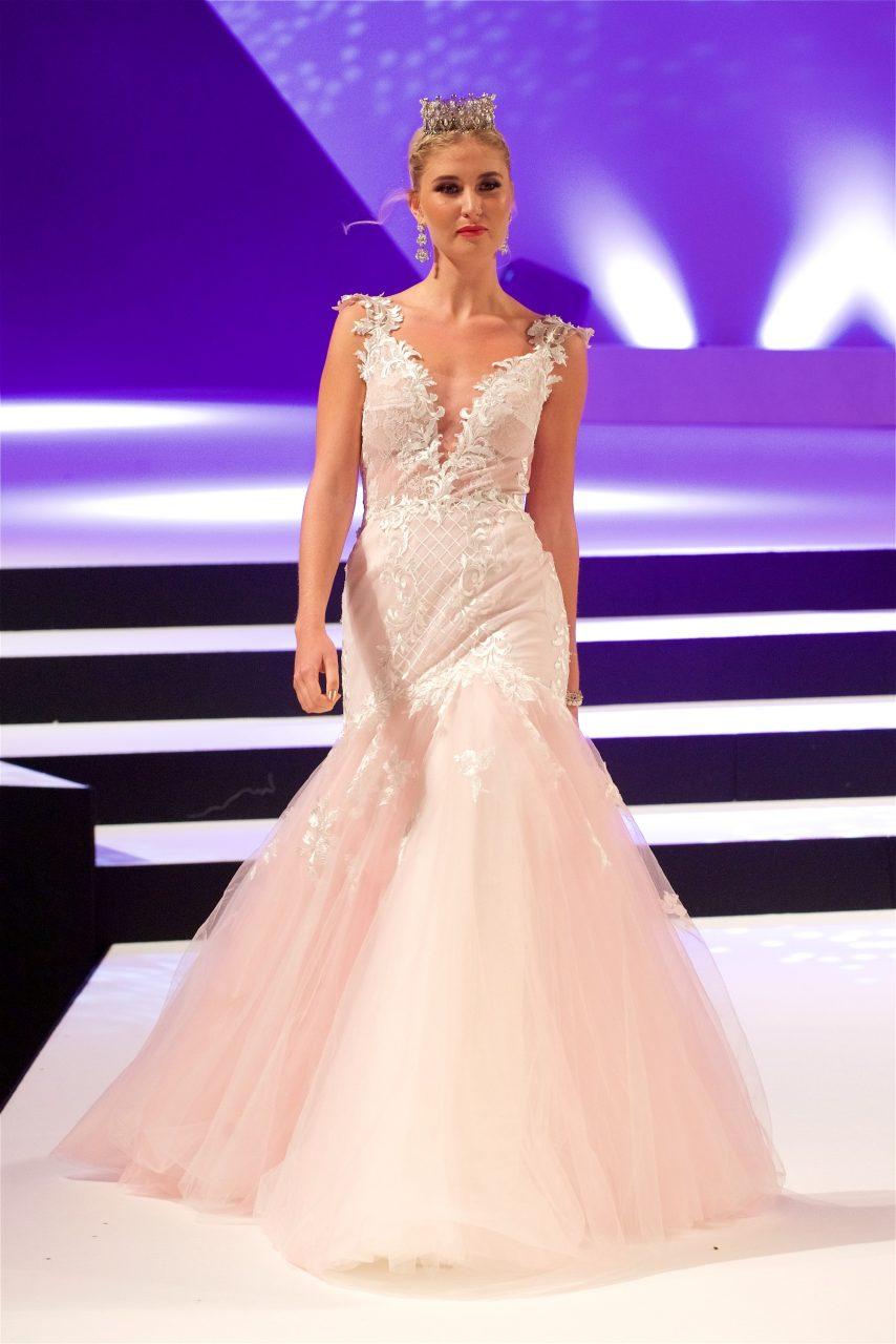Emily Catwalk | Wholesale wedding dresses - Julija Bridal Fashion