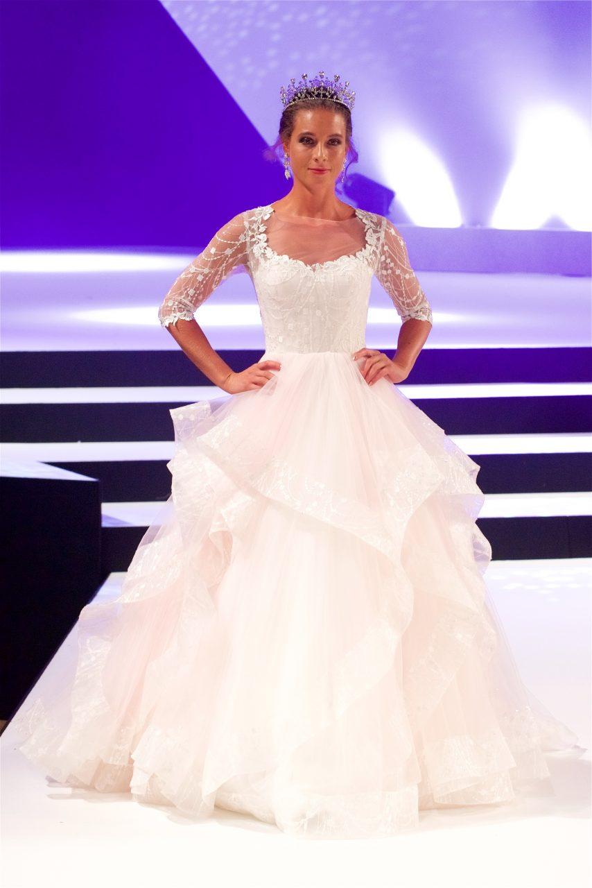 Sophie Catwalk | Wholesale wedding dresses - Julija Bridal Fashion