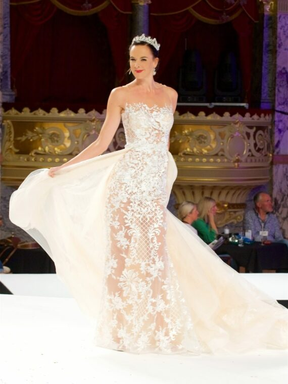 Top wedding dresses 2018