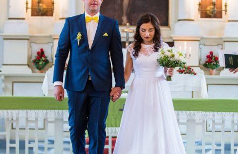 Wedding Day of Marilin & Marius + Wedding video