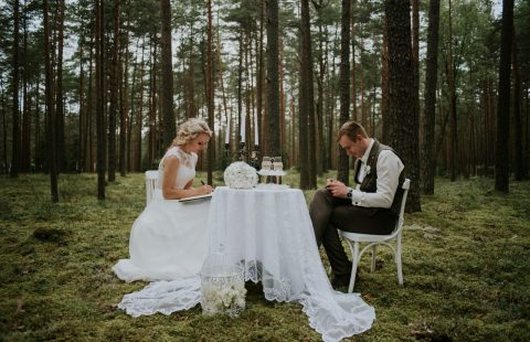 Wedding Day of Agija&Arturs