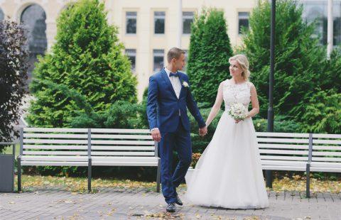 Wedding Day of Yelena&Viktor