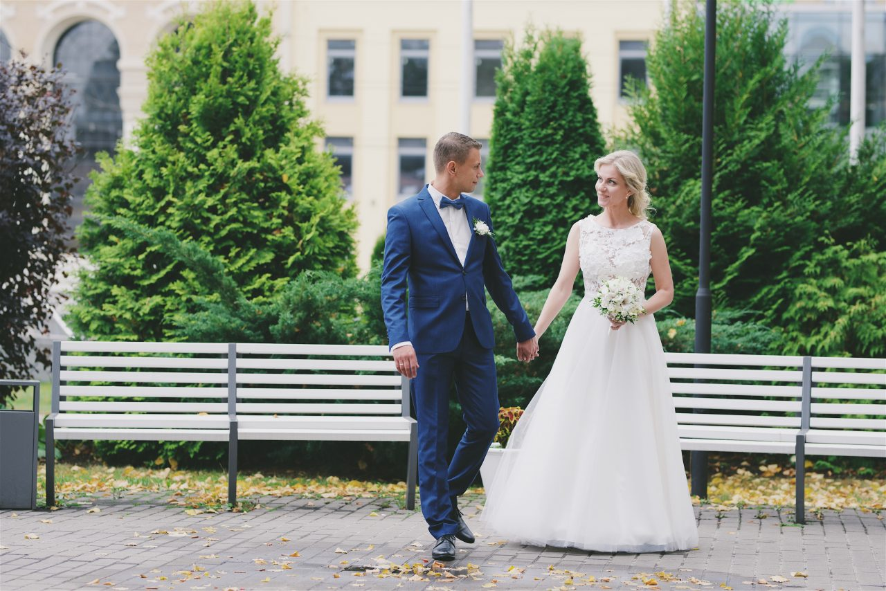 Wedding Day of Yelena&Viktor