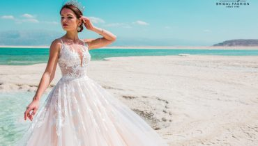 Collection Carmel 2019 bridal gowns by Julija Bridal Fashion